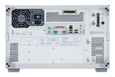 Keysight E5052B Used and New Phase Noise Analyzer