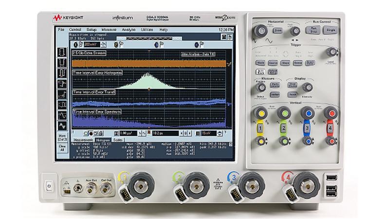 Какие осциллографы нужны разработчикам оборудования для сетей 5G?