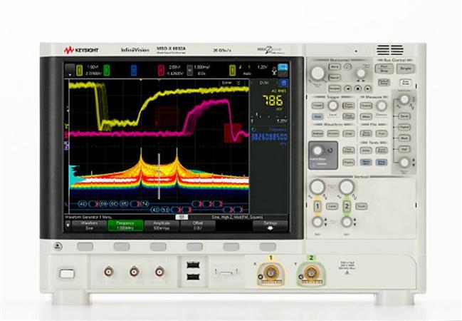 Digital Analog Oscilloscopes : Keysight msox a used and new oscilloscopes