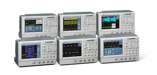 Best Tektronix Oscilloscope : Tektronix tds b used and new oscilloscopes