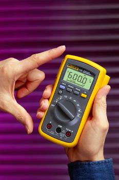 Fluke 110 Used and New Multimeters - TestUnlimited com